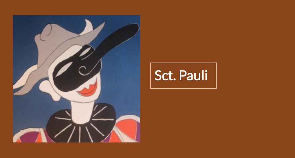 Sct. Pauli